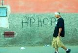 Hip-hop prosto z marokańskiejmediny